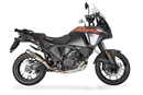 SPEEDPRO COBRA SPX Slip-on EEC/ABE homologated KTM 1050 /...