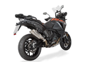 SPEEDPRO COBRA Hypershots XL EEC/ABE homologated KTM 1050...