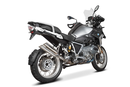 SPEEDPRO COBRA Powershots XL Slip-on road legal/ECE BMW R...