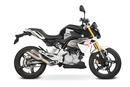 SPEEDPRO COBRA Powershots XL 1-1 full system BMW G 310 GS