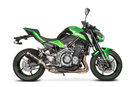 SPEEDPRO COBRA CR2 HEXAGON Slip-on Kawasaki Z 900 (A2)